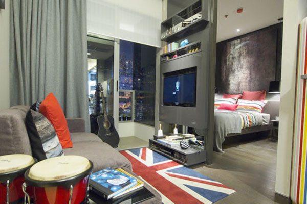 the-lumpini-24-bangkok-condo-1-bedroom-for-sale-2